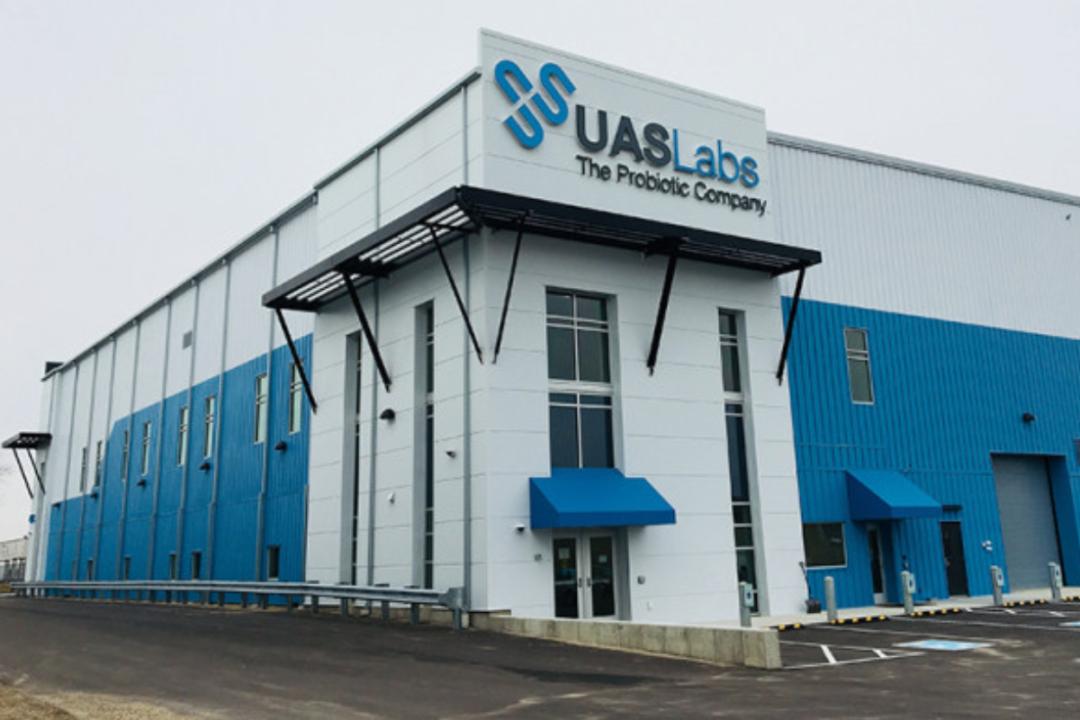 UAS Labs headquarters