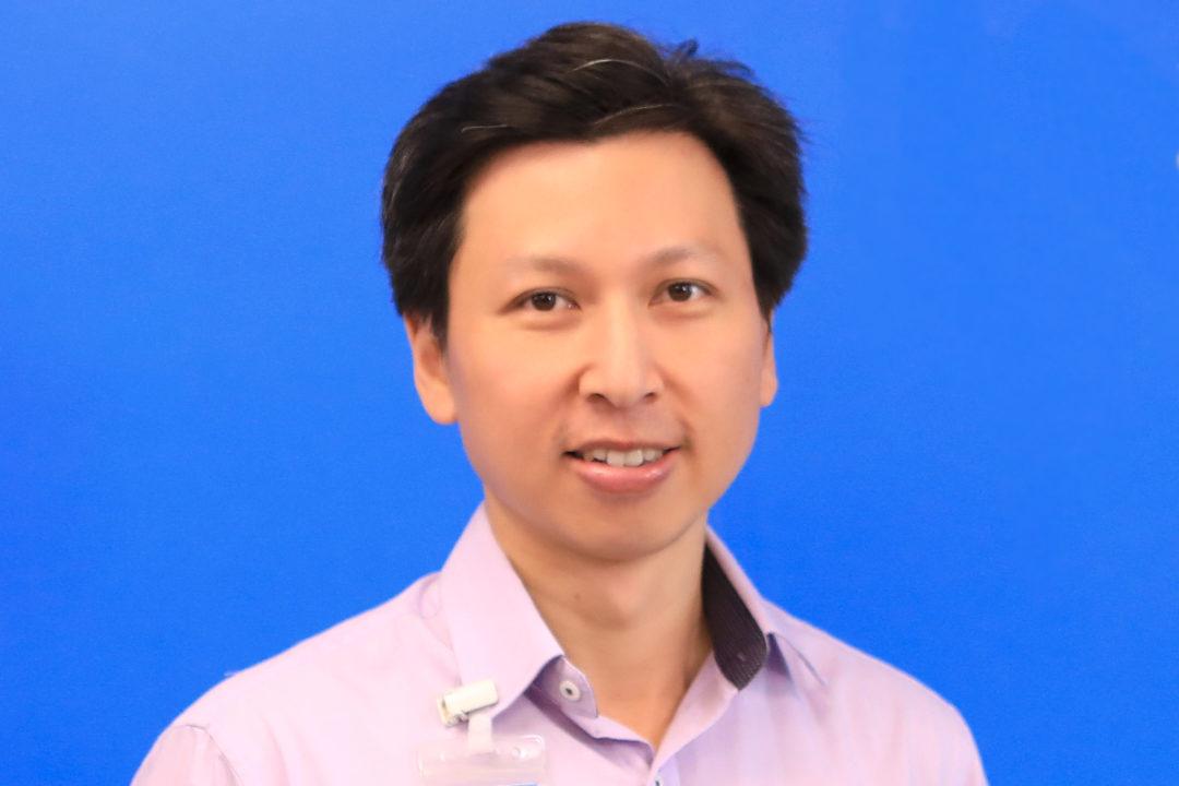 Wern-Yuen Tan, PepsiCo