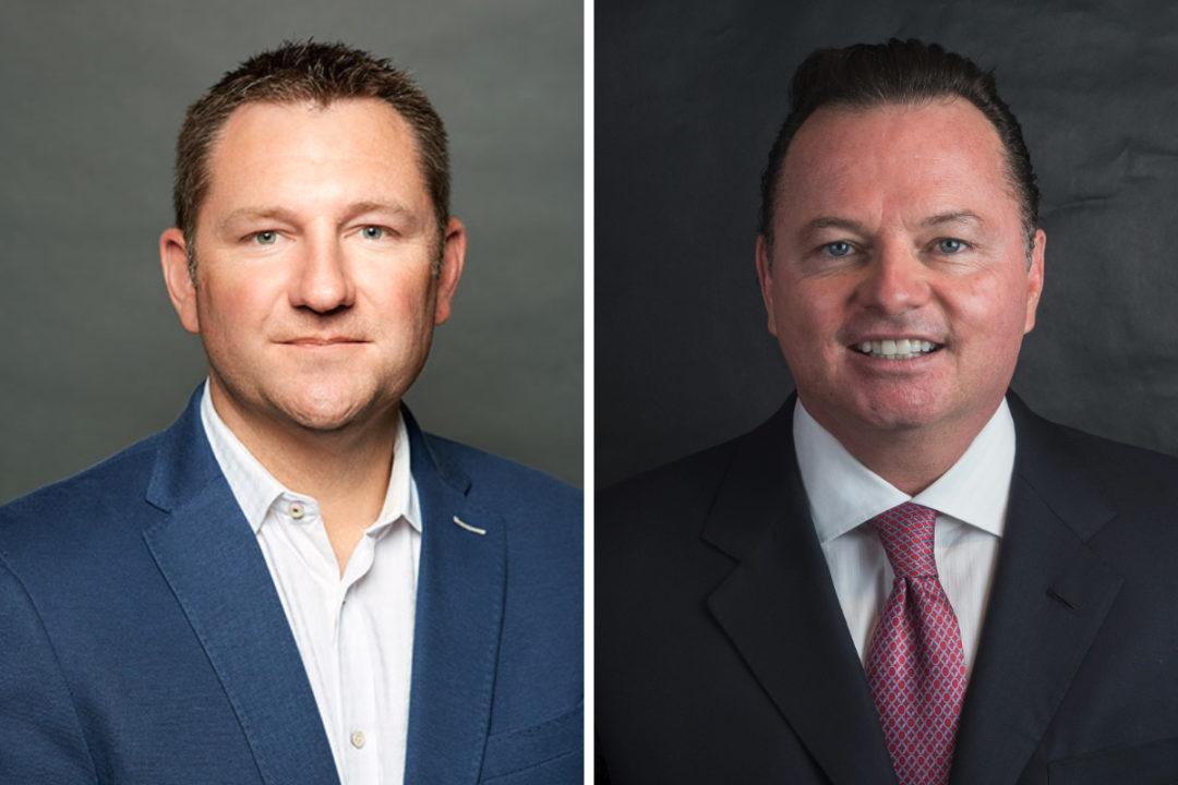 Brian Krause and Tim Muir, Focus Brands