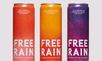Free rain lead