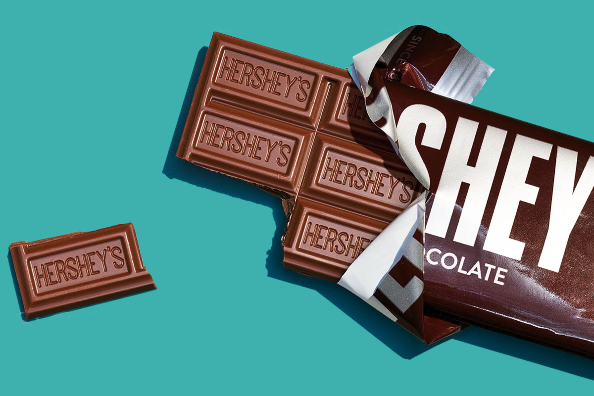 Hershey Co. optimistic about second half of fiscal 2020   2020-07-24   Food  Business News