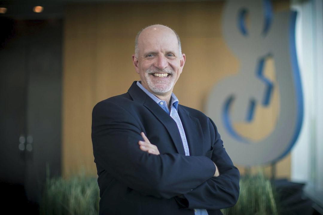 Jeff Harmening, General Mills