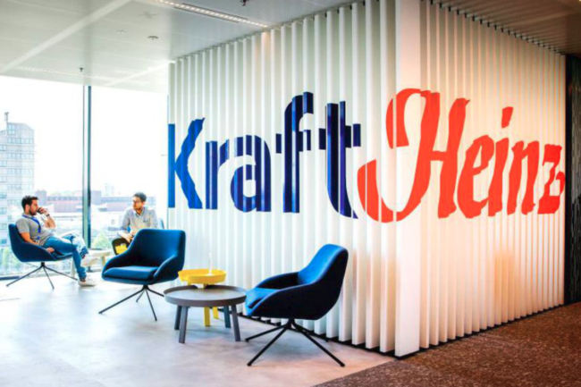 Kraft Heinz Co. corporate headquarters