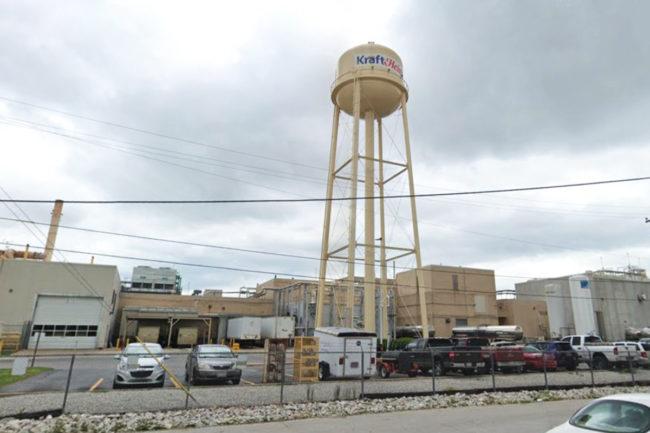 Kraft Heinz Springfield, MO, facility