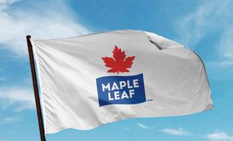 Mapleleaffoodsflag lead