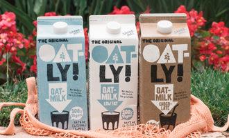 Oatlyoatmilk lead
