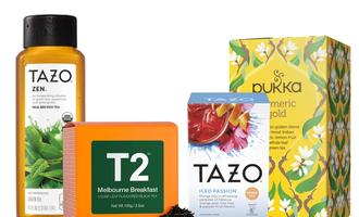 Unilever tea lead