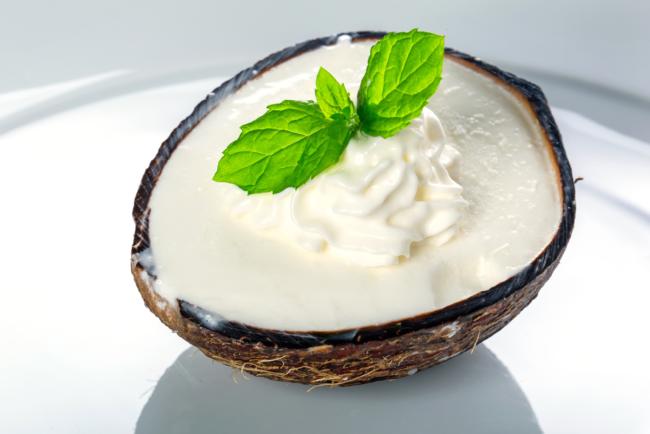 iTi Tropicals coconut milk powder