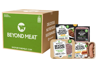 Beond meat e commerce