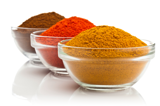 dairy powders from Bluegrass Ingredients