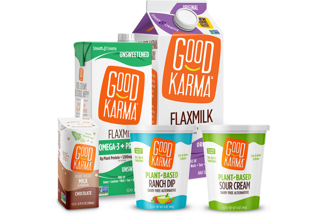 Good Karma product lineup
