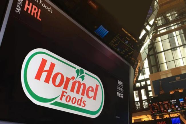 Hormel Foods Corp.
