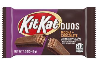 Kitkat duo