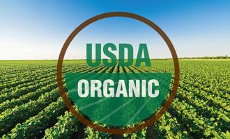 Usda organic lead