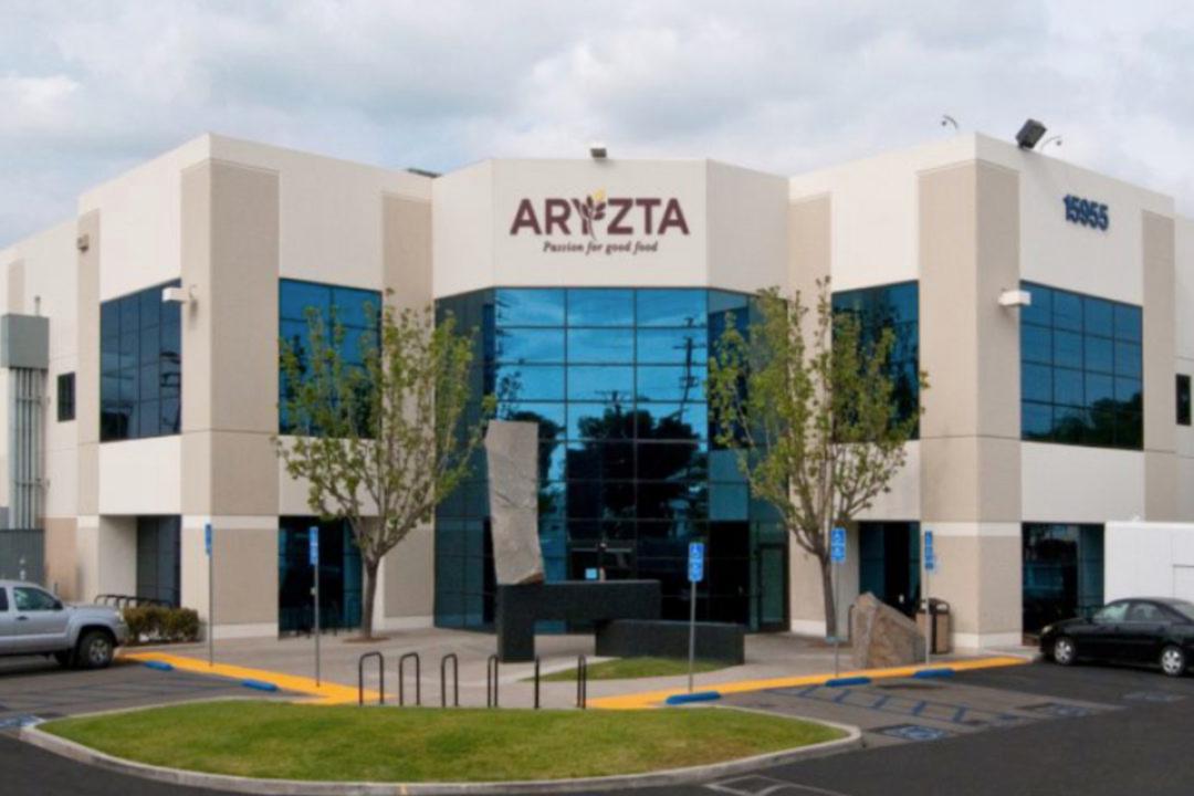 Aryzta headquarters