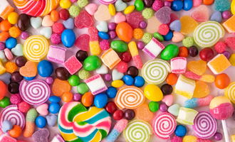 Comax flavors candy study lead