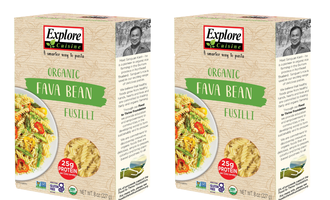 Explore cuisine fava pasta lead
