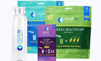 Liquid iv lead