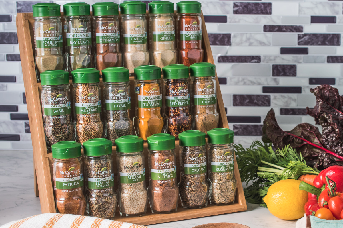 McCormick & Co. offers insights into what to expect next year | 2020-09-30 | Food Business News