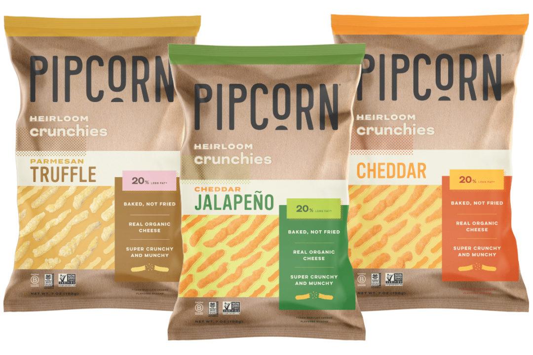 Pipcorn Heirloom Crunchies