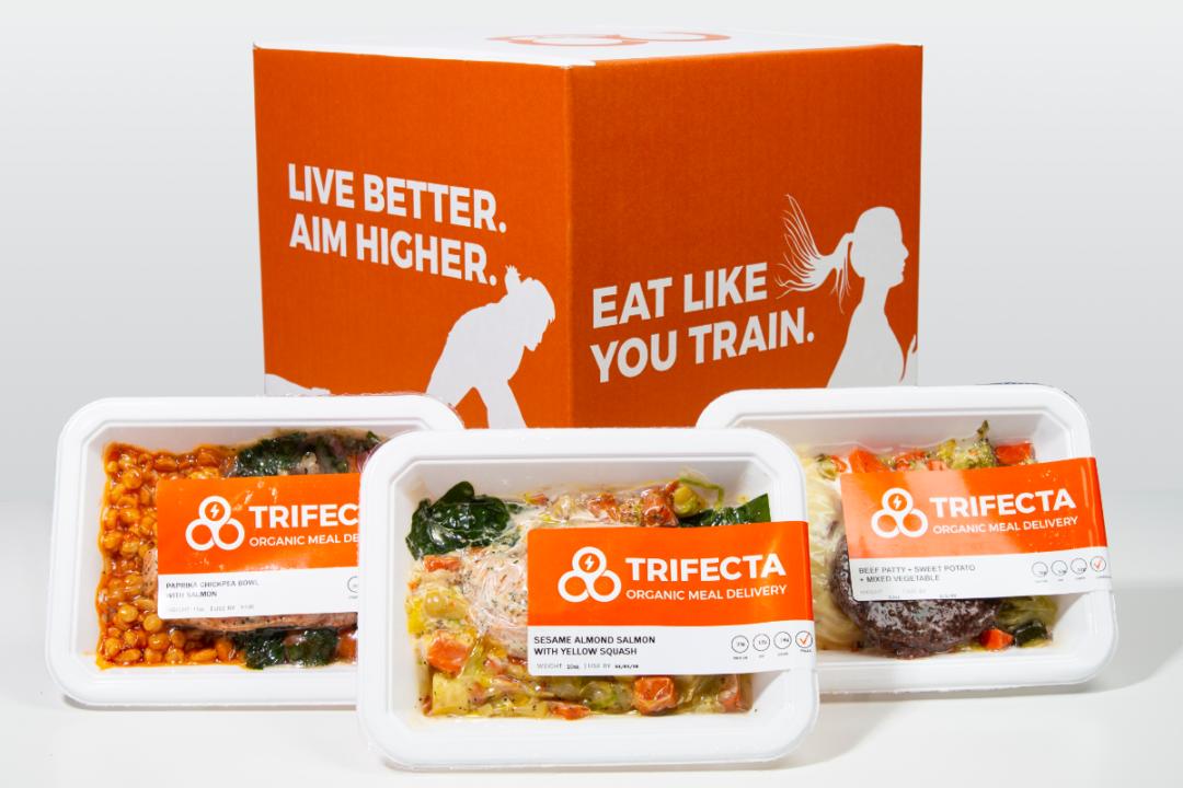 Trifecta meals