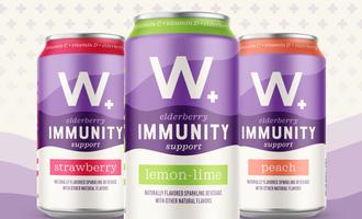 Weller sparkling immunity lead