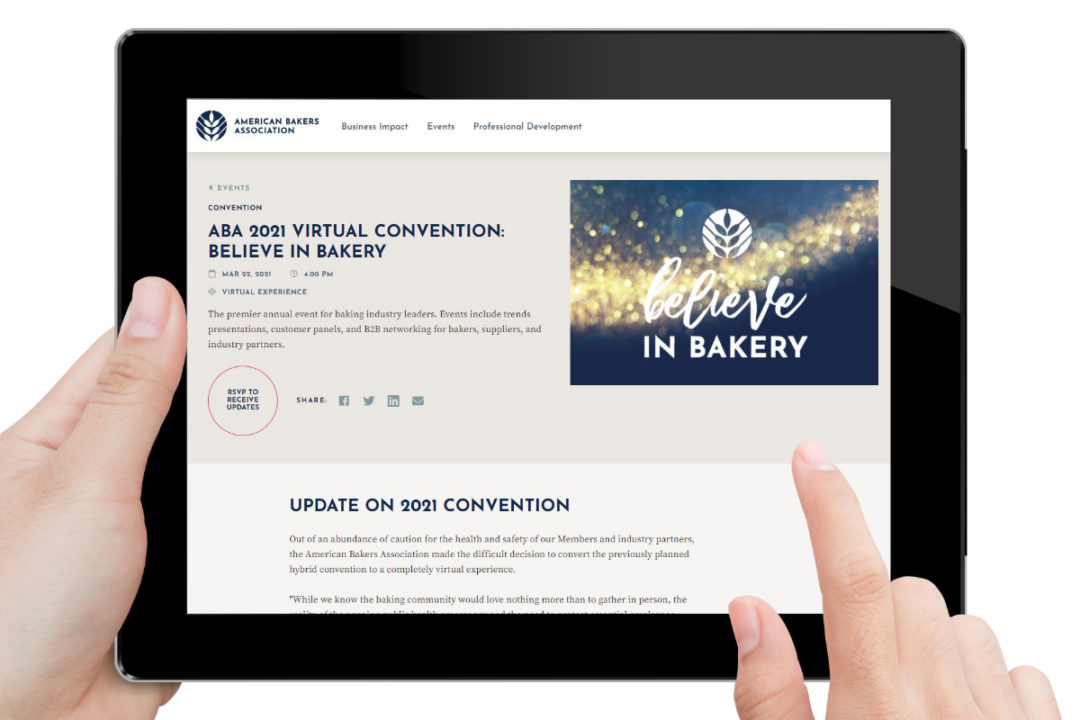 ABA virtual convention