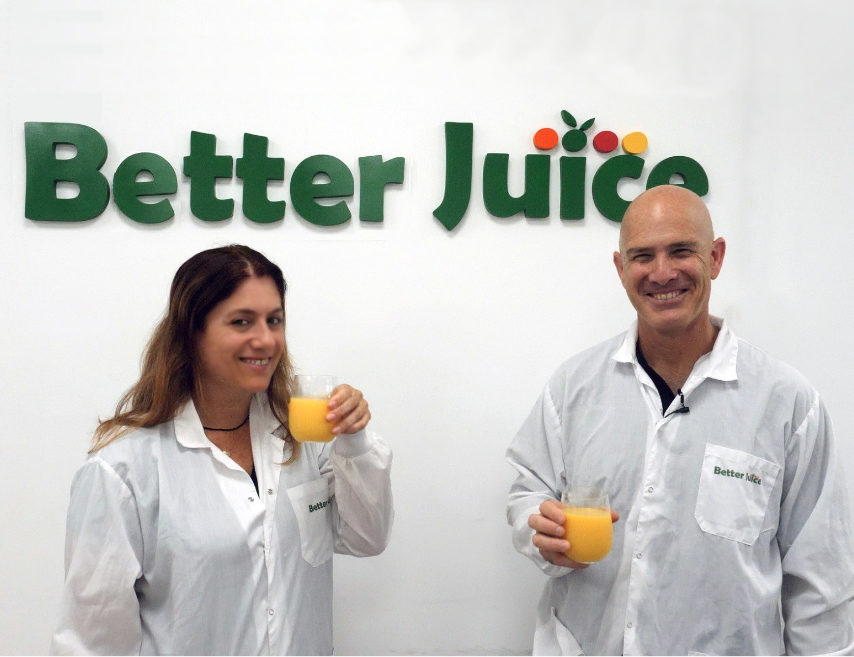Better Juice, Ltd.