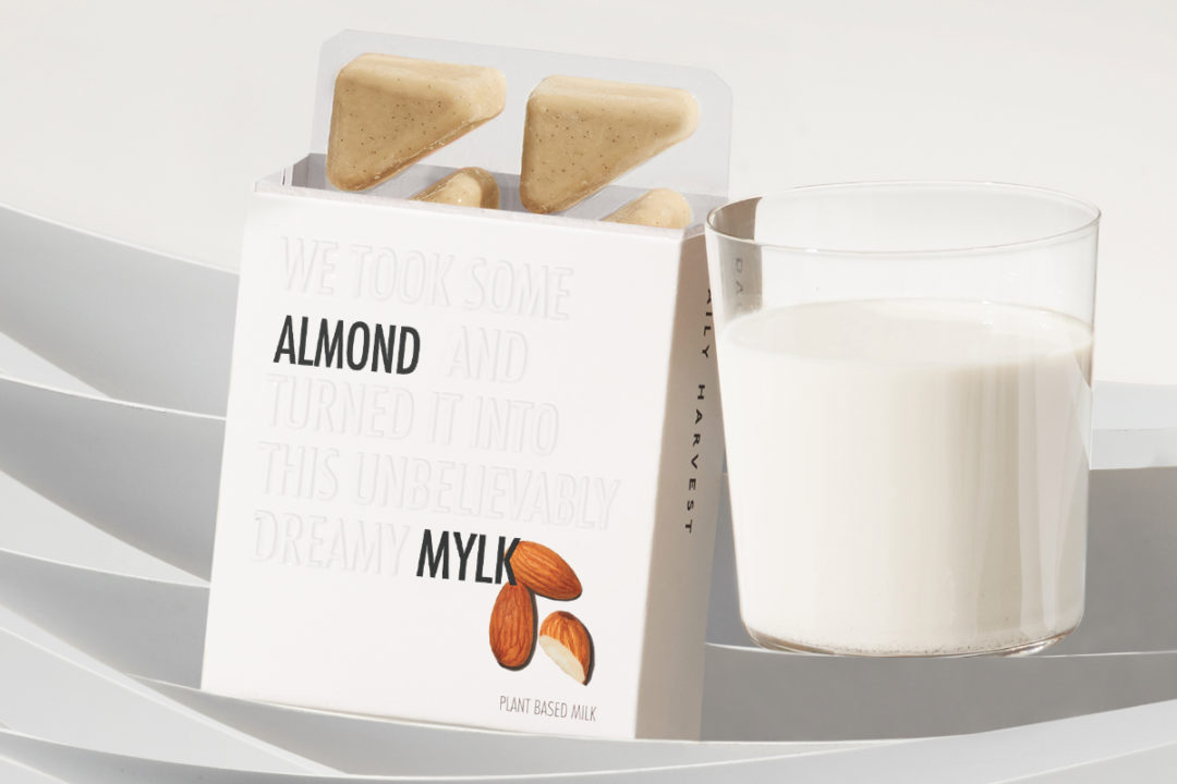 Daily Harvest Almond Mylk