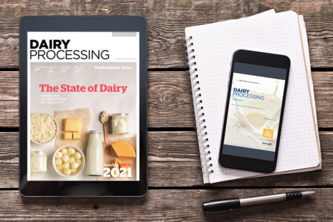 Dairy Processing