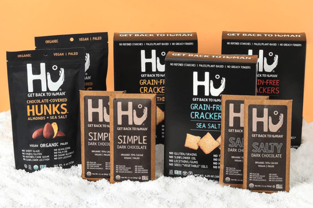 Hu products