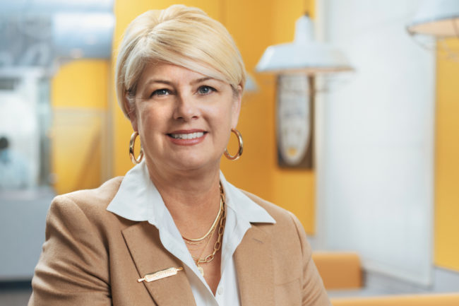 Kathie S. Niven, Biscuitville Fresh Southern