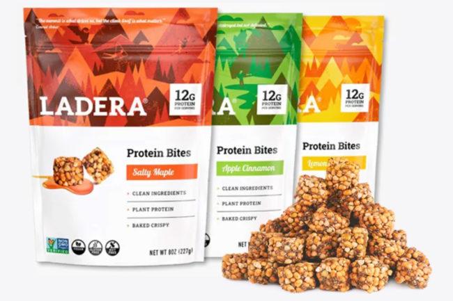 Ladera Protein Bites