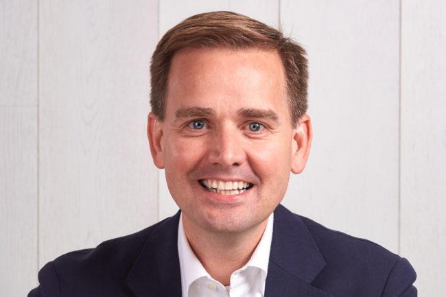 Michael Haley, Inspire Brands