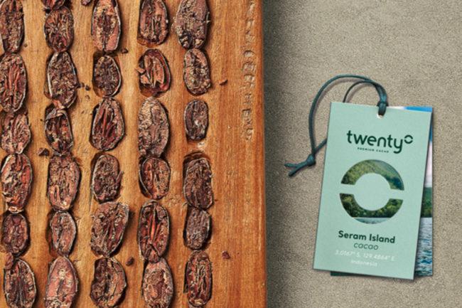 Olam International Twenty Degrees cacao