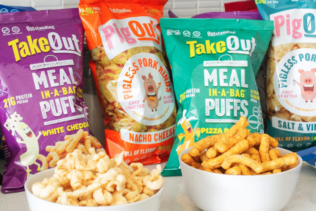Outstanding Foods products
