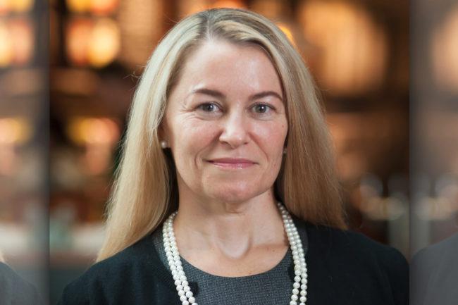 Rachel Ruggeri, Starbucks