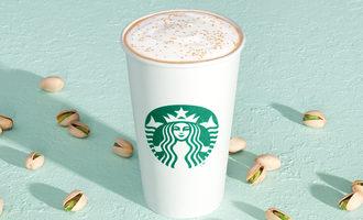 Starbuckspistachiolatte lead
