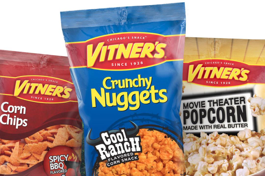 Vitner's snacks
