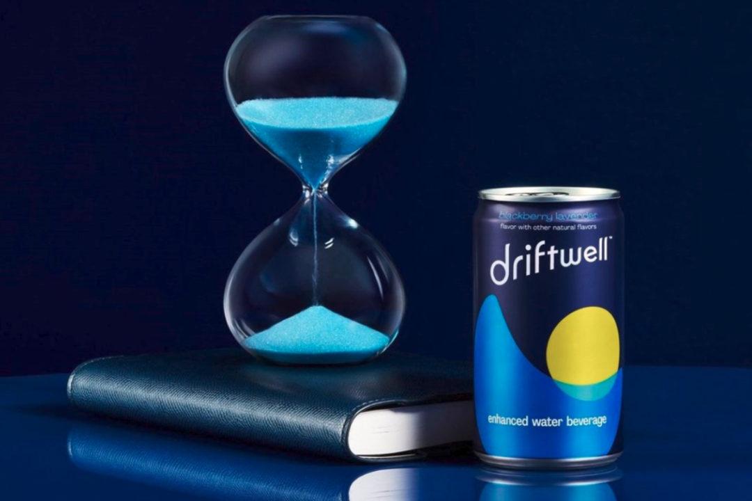 Driftwell beverage