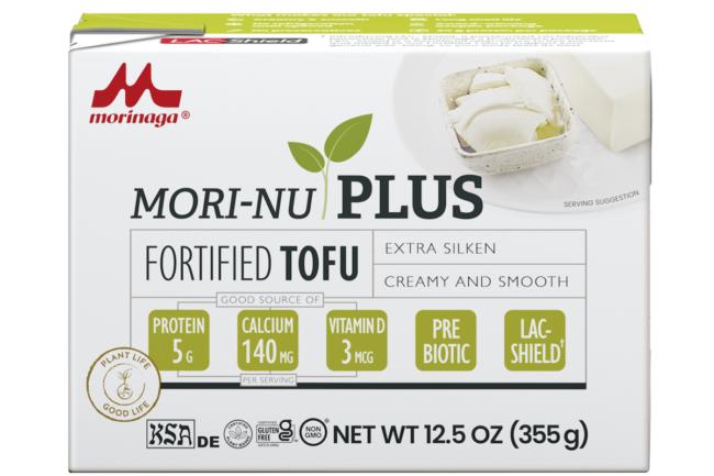 Morinaga Nutritional Foods tofu