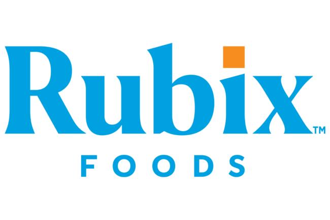 Rubix Foods logo