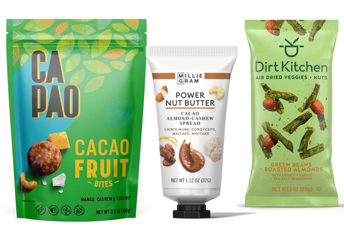 SnackFutures brands