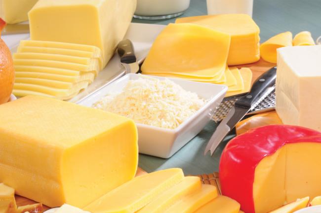 Whitehall cheese