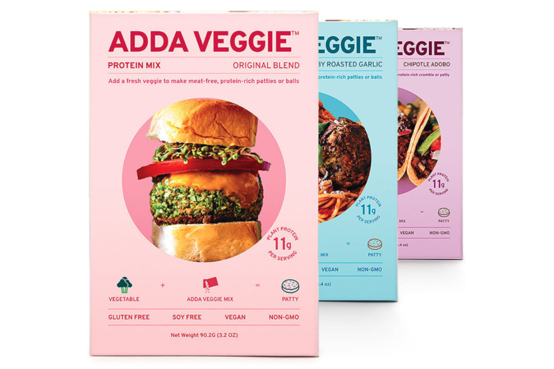 Down to Cook Adda Veggie products