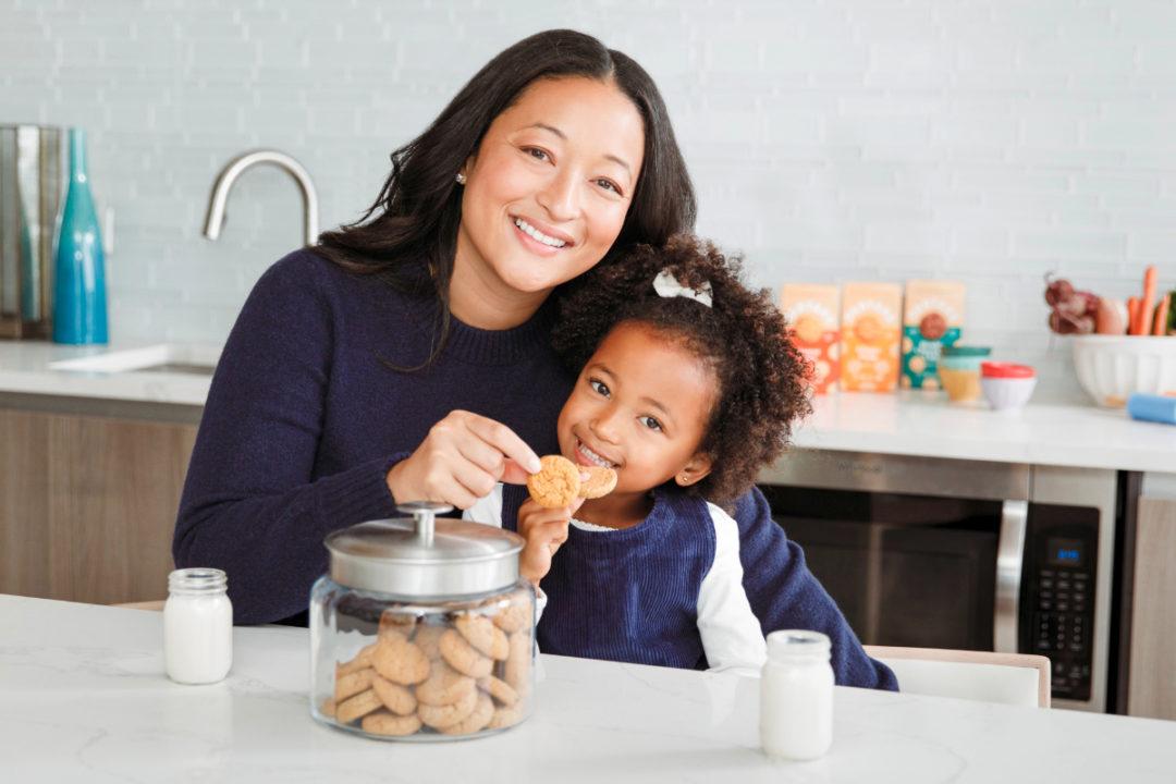 Denise and Vivienne Woodard, Partake Foods
