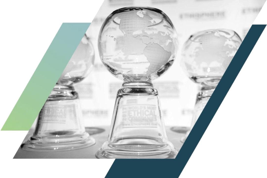Ethisphere Institute business integrity awards
