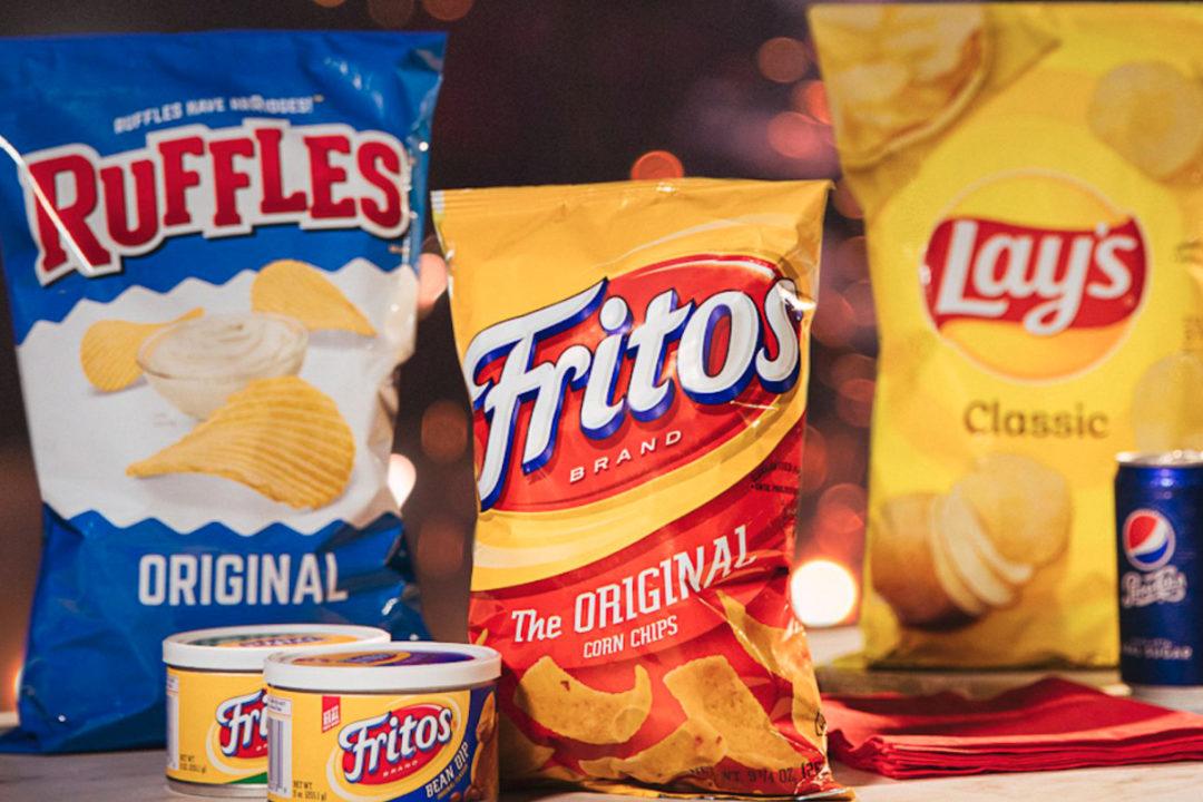 Frito-Lay snacks