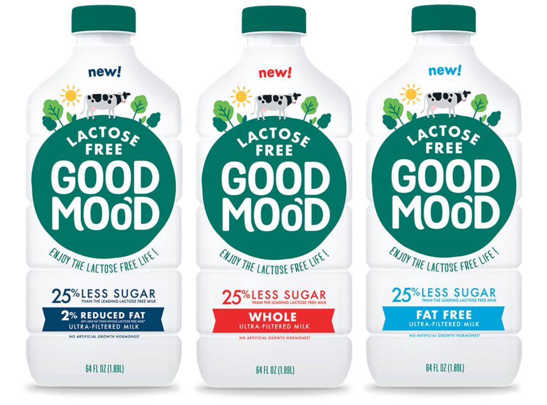 Fairlife Good Mood milk
