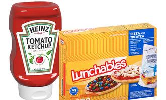 Heinzketchuplunchables lead